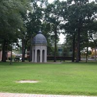 The Mall - East Carolina University, Гринвилл