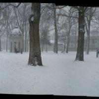 ECU Snowday, Гринвилл