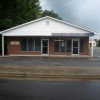 Boyds Barber & Styling, Гринвилл