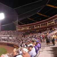 East Carolina University Baseball Stadium, Гринвилл
