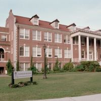 East Carolina University Flanagan Hall, Гринвилл