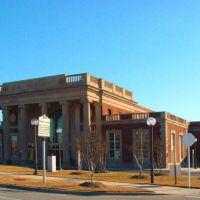 Southern Railway Depot  Greensboro NC, Гринсборо