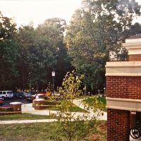 Hawkins view, Гринсборо