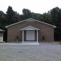 Meadowview Deliverance Tabernacle Sancturary, Давидсон