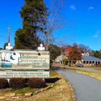 Piedmont Environmental Center High Point NC, Джеймстаун