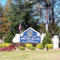 Welcome to the Town of Leland, North Carolina, Джексонвилл