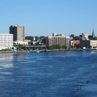 Riverfront - Downtown Wilmington, Джексонвилл