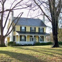 Joseph Suttles House, Кливленд