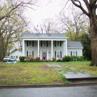Durham-Whisnant House, Кливленд