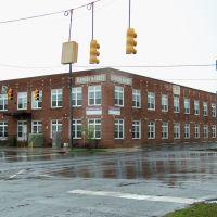 Farmers Cooperative Exchange Building, Кливленд