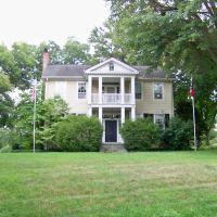 Joshua Beam House, Кливленд