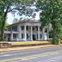 James Heyward Hull House, Кливленд