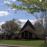 Aldersgate United Methodist Church, Кливленд