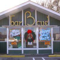 bar-B-cue, Кливленд