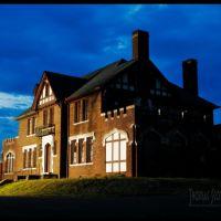 Elks Lodge, Кливленд