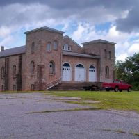 St. Pauls Church/Former Lawndale First Baptist Church, Кливленд