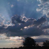 Clouds, Конкорд