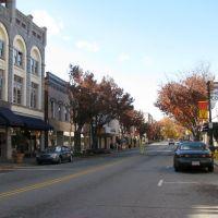 Downtown Concord, NC, Конкорд