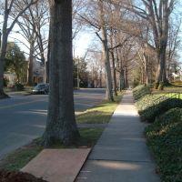 Concord NC, Конкорд