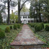 "Another historic ""Cannon"" family home in Concord N.C., Конкорд"