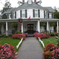 Union Street home, Конкорд