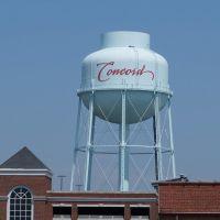 Downtown Concord, Конкорд