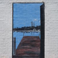 Building art, Конкорд