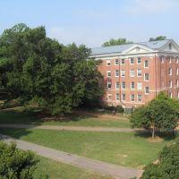 Davidson College Campus, Корнелиус