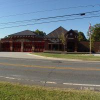 Cornelius, North Carolina Fire Department, Корнелиус