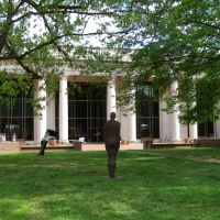 Davidson College Library, Корнелиус