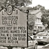 Davidson Main Street, Корнелиус