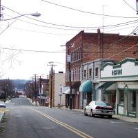 Franklin Street, Кулими