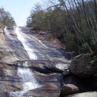 Stone Mountain Falls, Кулими