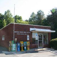 Sedalia, NC Post Office (27342), Мак-Линсвилл