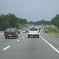 70 rd. near Greensboro, Мак-Линсвилл