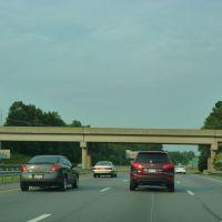 Continúa road trip- evento en North Carolina, Мак-Линсвилл