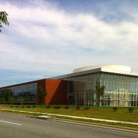 Gateway University Research Park, Greensboro NC, Мак-Линсвилл
