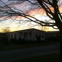 Sunset in River Oaks, Маунтайн-Хоум