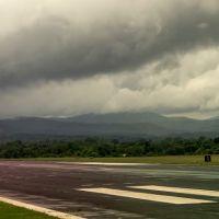 Asheville Regional Airport - AVL, Маунтайн-Хоум