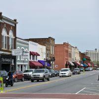 Main St. Mooresville, Муресвилл