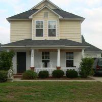 My casa en North Carolina, Мэттьюс