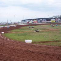 The Dirt Track @ LMS, Норт-Конкорд