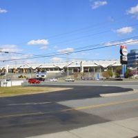 Charlotte Motor Speedway, Норт-Конкорд