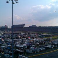 Charlotte Motor Speedway, Concord, NC, Норт-Конкорд