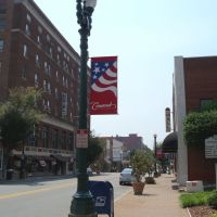 Downtown Concord, Норт-Конкорд