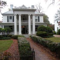 Home on Historic Union Street in Concord NC, Норт-Конкорд