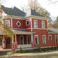 Home on Cabarrus  Ave., Норт-Конкорд