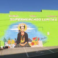 Supermercado Lupitas 226 Cabarrus Avenue West Concord,  NC---st, Норт-Конкорд
