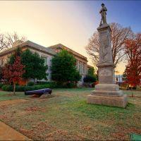Catawba County Museum,Newton NC, Ньютон