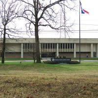 Catawba County Justice Center - Newton, NC, Ньютон